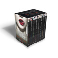 True Blood Boxed Set (Books 1 to 8)