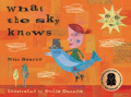 What the Sky Knows [Board book]