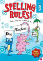 Spelling Rules B: Book B