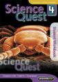Science Quest 4: Student Workbook