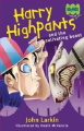 Harry Highpants and the Salivating Beast (ABC Kids Fiction)