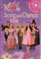 The Fairies: Song and Dance Book (The Fairies S.)
