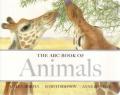 The ABC Book of Animals [Board book]