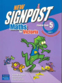 New Signpost Maths for Victoria: Student Book 5 (Signpost Maths)