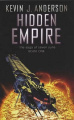 Hidden Empire (Saga of Seven Suns)