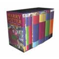 Harry Potter Classic Hardback Boxed Set