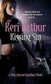 Kissing Sin (Riley Jenson Guardian, Book 2)