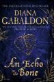 An Echo in the Bone by Diana Gabaldon (UK edition)