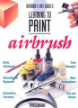 Learning to Paint in: Airbrush