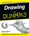Drawing for Dummies (For Dummies S.)