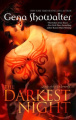 The Darkest Night: Bk. 1: Lords of the Underworld Series (Mira Direct and Libraries)