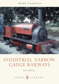 Industrial Narrow Gauge Railways (Shire album)
