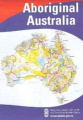 Aboriginal Australia Wall Map: Large