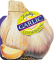 The Totally Garlic Cookbook (Totally Cookbooks)