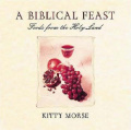 A Biblical Feast: Food from Biblical Times to Today