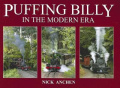 Puffing Billy in the Modern Era