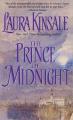 The Prince of Midnight by Laura Kinsale - Original mass market