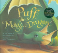 Puff, the Magic Dragon with CD (Audio)