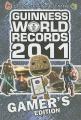Guinness World Records Gamer's Edition: 2011