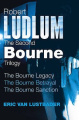 Robert Ludlum: The Second Bourne Trilogy: v. 2: