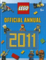 LEGO: The Official Annual: 2011