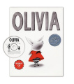 Olivia [With CD (Audio)]