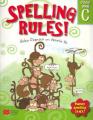 Spelling Rules!: Bk. C: Student (Spelling Rules! S.) Grade 2