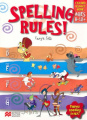 Spelling Rules!: For Spelling Rules! D, E, F, G