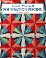 Teach Yourself Foundation Piecing
