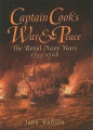 Captain Cook's War and Peace: The Royal Navy Years, 1755-1768