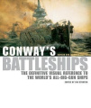 Conway's Battleships: The Definitive Visual Reference to the World's All-Big-Gun Ships : 9781591141327