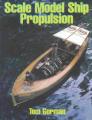 Scale Model Ship Propulsion