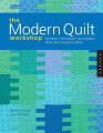 Modern Quilt Workshop