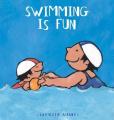 Swimming Is Fun