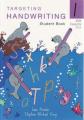Targeting Handwriting: NSW - 1: NSW - 1: Student Book