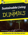 Sustainable Living for Dummies