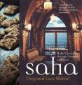 Saha: A Chef's Journey Through Lebanon and Syria
