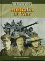 Australia at War (Who Did What, When? S.)