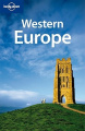 Western Europe (Lonely Planet Multi Country  Guide)