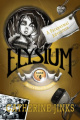 Elysium: A Paranormal Adventure