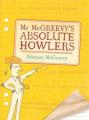 Mr McGreevy's Absolute Howlers