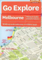 Go Explore Melbourne: Themed Walks and Adventures