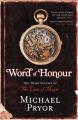 Word of Honour (Laws of Magic)