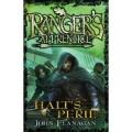 Halt's Peril (Ranger's Apprentice S.)