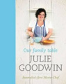 Masterchef Winner Julie Goodwin Cookbook