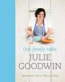 Masterchef Winner Julie Goodwin Cookbook