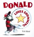 Donald Loves Drumming