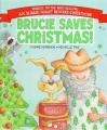 Brucie Saves Christmas!