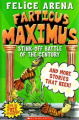 Farticus Maximus - Stink-off Battle of the Century and More Stories that Reek!