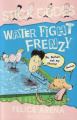 Water Fight Frenzy (Stick Dudes)
